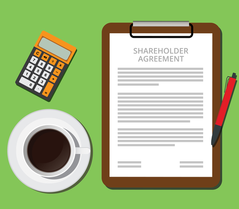 Going Into Business Why You Need A Shareholder Agreement