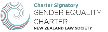 Gender Equality Charter Logo